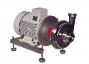 Non Self-Priming Pump