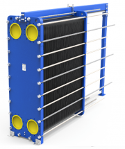 Gasket Heat Exchanger